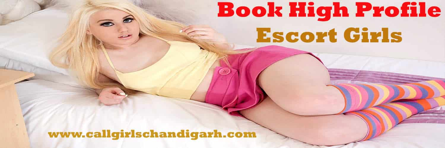 Escorts in Chandigarh